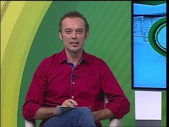 Bate Bola - Celso Roth no estúdio - Bloco 2 - 18/01/15