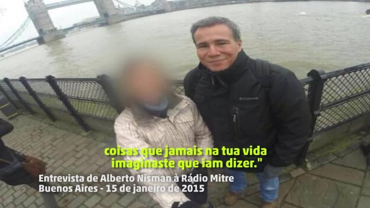 O que está por trás da morte do promotor argentino?