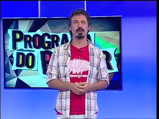 Programa do Roger - GruvOrama - Bloco 1 - 26/01/15