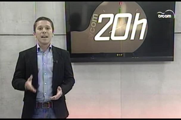 TVCOM 20 Horas - 1ºBloco - 28.02.15