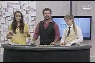 TVCOM Tudo+ - Agenda cultural - 05.03.15