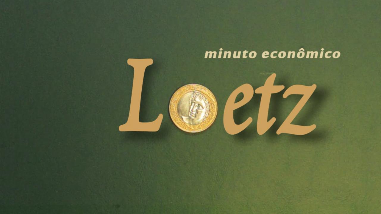 Loetz: minuto econômico - Investimento na região norte de SC