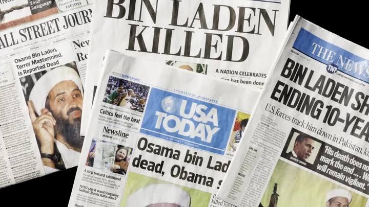 Morte de Bin Laden: entre a verdade e o mito