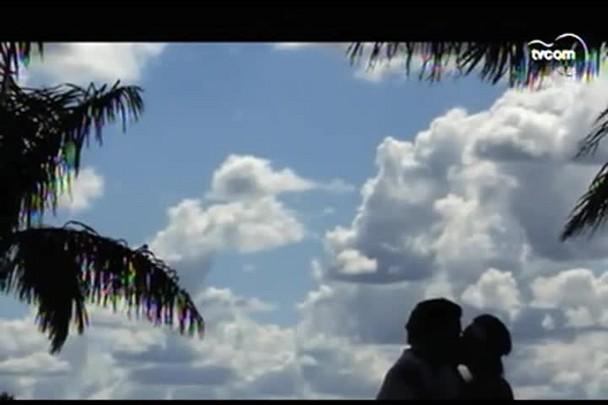 TVCOM Tudo+ - Passo a passo do planejamento de casamentos - 14.05.15