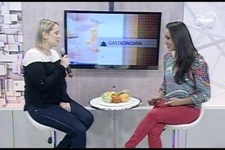 TVCOM Tudo+ - Sem exagerar nas calorias no inverno: consuma alimentos quentes e leves durante o inverno - 10.06.15