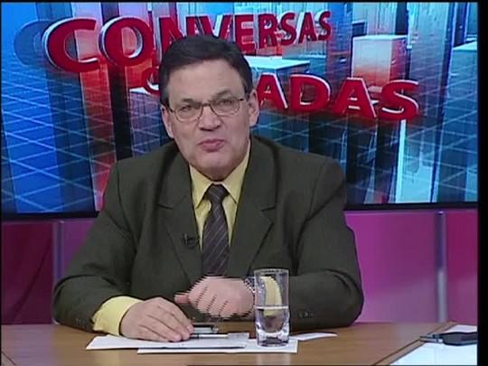 Conversas Cruzadas - Debate sobre o conteúdo do 13º Congresso do Ensino Privado Gaúcho - Bloco 3 - 24/07/2015