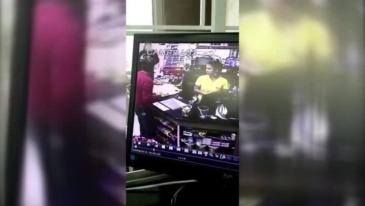 Policial civil é baleado em tentativa de assalto