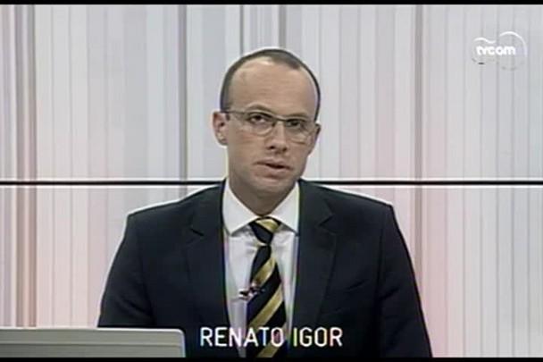 TVCOM Conversas Cruzadas. 1º Bloco.21.09.15