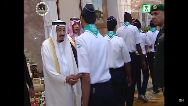 Arábia Saudita criticada após morte de mais de 700 peregrinos