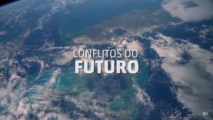 Rumo: três tendências para o futuro do mundo, da guerra e da migração