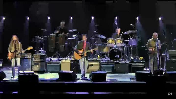 Morre Glenn Frey, guitarrista da banda The Eagles