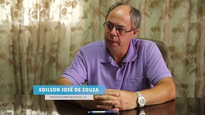Javalis atacam plantações em Campo Belo do Sul, no Oeste de SC