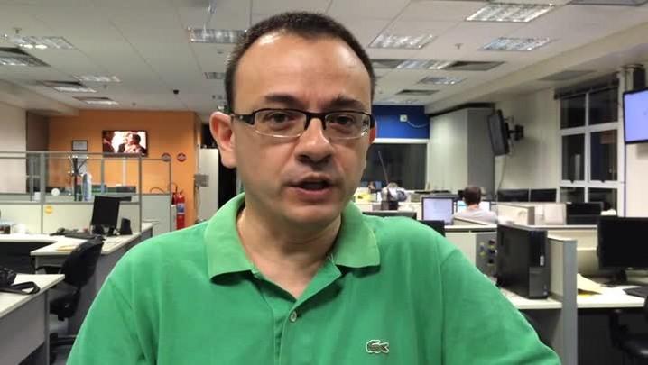 André Silva: Grêmio começa fora de casa a busca pelo tri