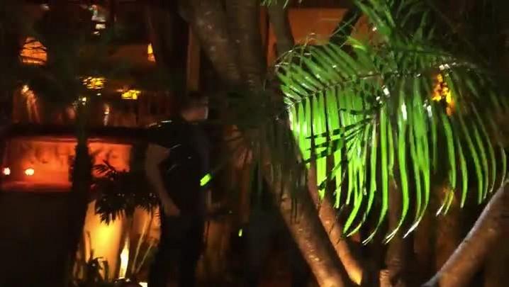 Rolling Stones jantam em restaurante tailandês de Porto Alegre