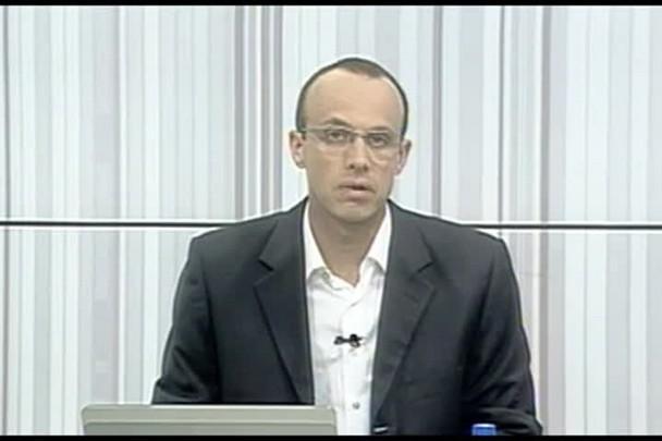 TVCOM Conversas Cruzadas. 1º Bloco. 14.03.16