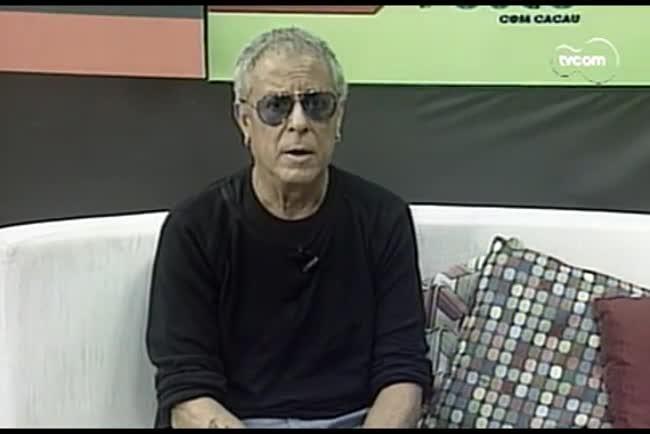 TVCOM De Tudo um Pouco. 2º Bloco. 17.04.16