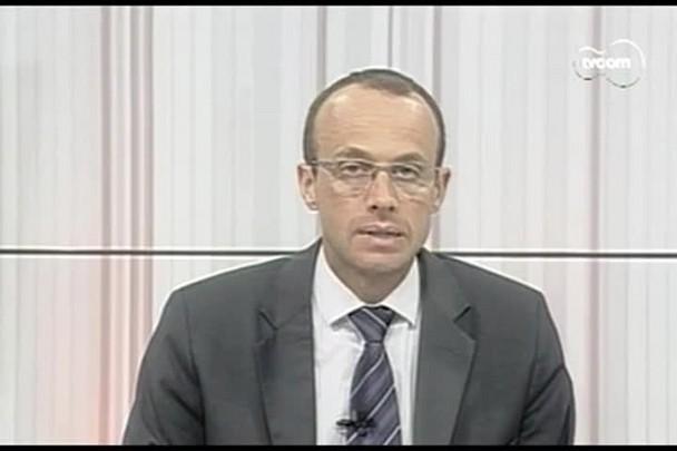 TVCOM Conversas Cruzadas. 1º Bloco. 18.04.16