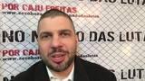 Caju Freitas: os cinco brasileiros mais importantes da hist�ria do UFC