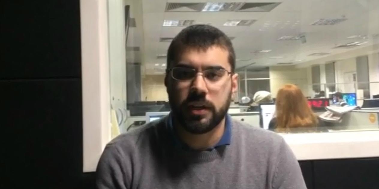 Diori Vasconcelos analisa erro de arbitragem em Figueirense 3x2 Inter