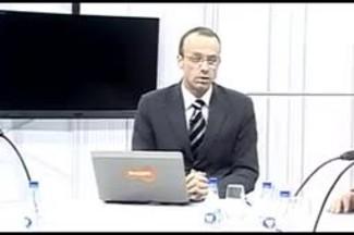 TVCOM Conversas Cruzadas. 4º Bloco. 22.06.16