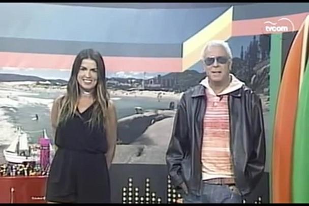 TVCOM De Tudo um Pouco. 4º Bloco. 02.10.16