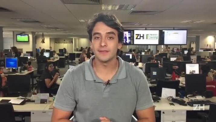 Marcos Bertoncello comenta histório de Sampaio Corrêa x Inter