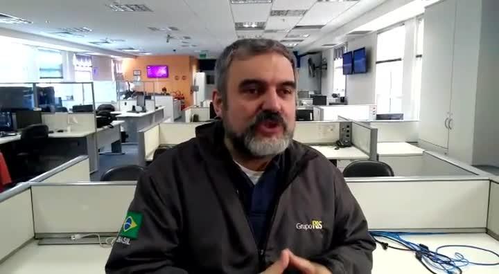 Zé Alberto Andrade projeta a importância da Copa das Confederações para Chile e Alemanha