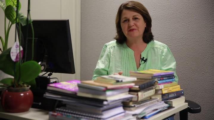 "Rosane de Oliveira conta como nasceu o \""Leituras da Feira\"""