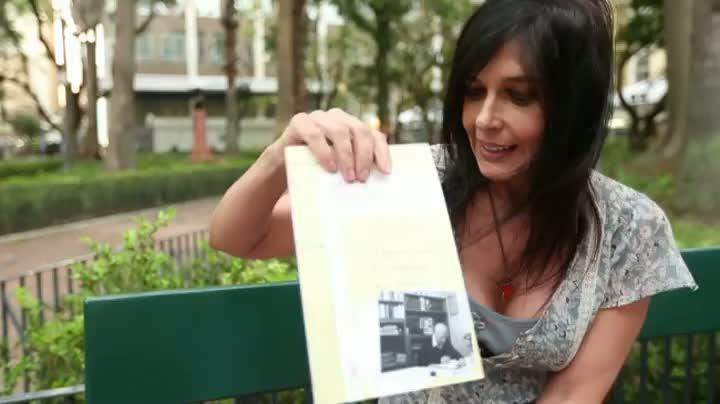 Claudia Tajes dá dicas de leitura