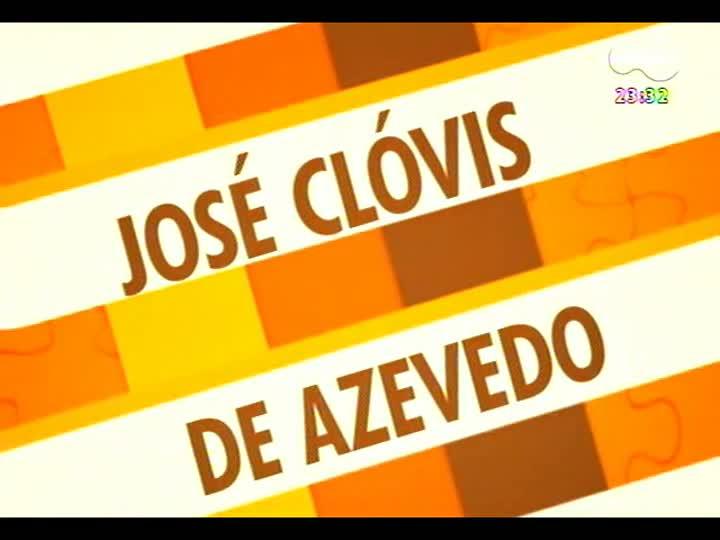 Mãos e Mentes - Jose Clovis de Azevedo - Bloco 1