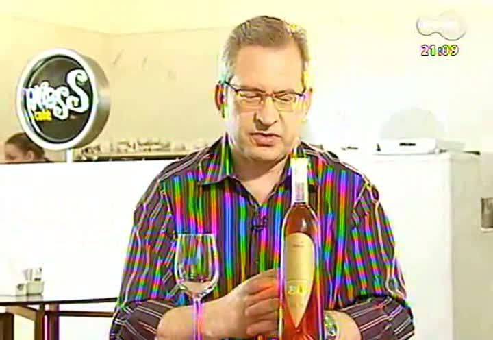 TVCOM Tudo Mais - Irineu Guarnier Filho (Vinho Rosé)