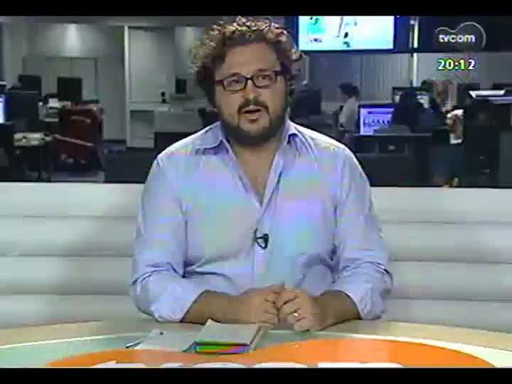 TVCOM 20 Horas - Fim do pagamento de 14º e 15º salários - Bloco 2 - 26/03/2013