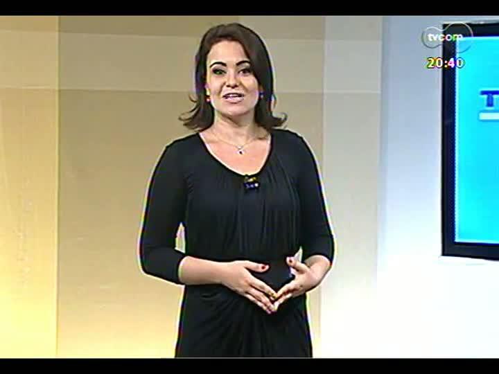 TVCOM Tudo Mais - Mudanças nos direitos dos empregados domésticos