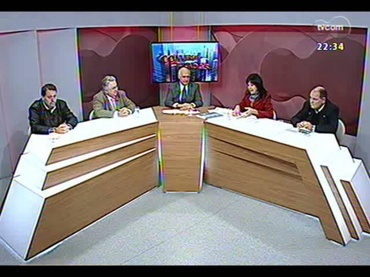 Conversas Cruzadas - Debate sobre a possível importação de médicos estrangeiros, principalmente, de Cuba, ao Brasil - Bloco 2 - 16/05/2013