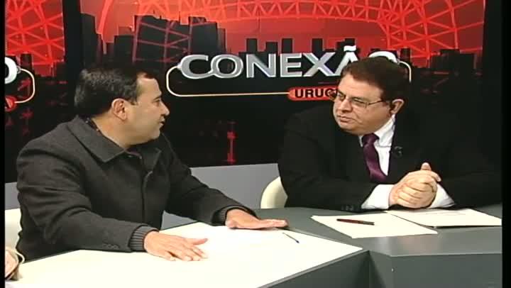 Conexão Uruguaiana fala sobre a instalação de freeshops em zonas de fronteira - bloco 2
