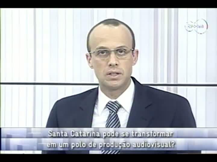 Conversas Cruzadas - Projeto Catarina Criativa - 2º Bloco – 26-08-2013