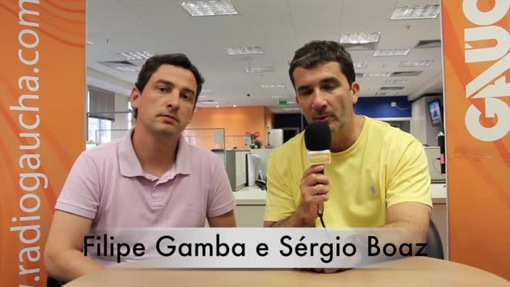 Gilmar Dal Pozzo na mira do Grêmio e empresário de Forlán desmente insatisfação do uruguaio - 27/11/2013