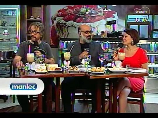 Café TVCOM - Bate-papo sobre as melhorias que a Copa trará para Porto Alegre - Bloco 4 - 14/12/2013