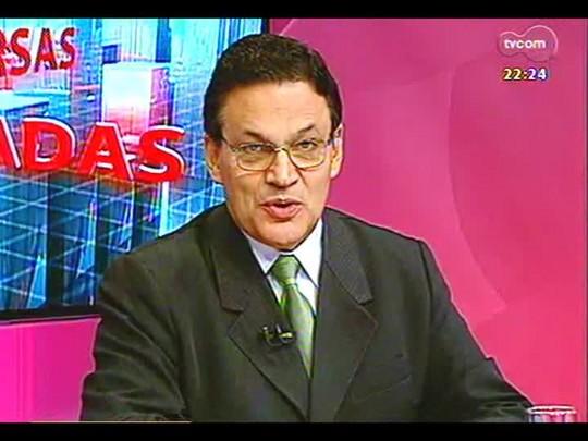 Conversas Cruzadas - Balanço da política nacional e projeções para 2014 - Bloco 2 - 20/12/2013