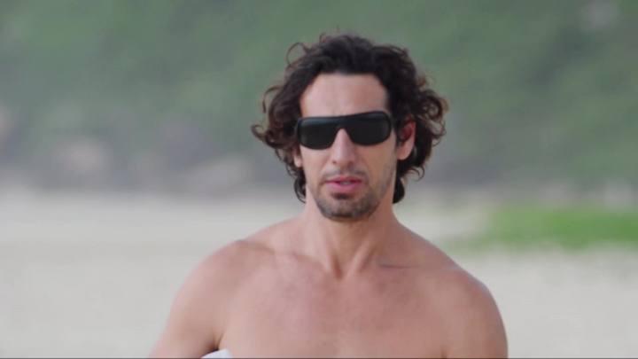Surfe Com o DC - Moriel Costa, o Manezinho Darci