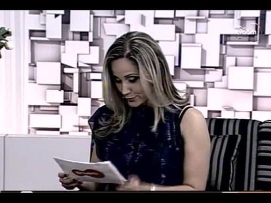 TVCOM Tudo+ - Produtos para gestantes e bebês - 06/03/14