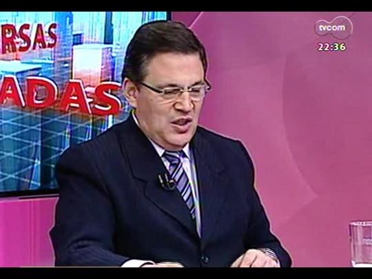 Conversas Cruzadas - Conversa sobre a nova Zero Hora - Bloco 3 - 02/05/2014