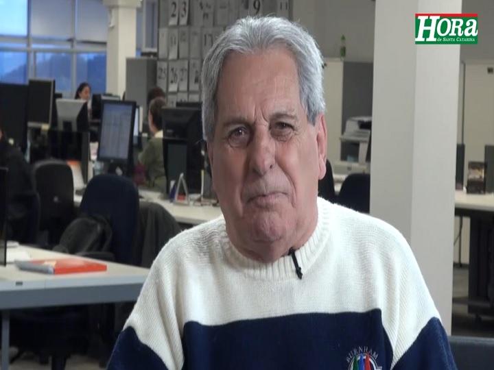 """Miguel Livramento \""""A Hipocrosia dos dirigentes de futebol me irrita profundamente\"""""""