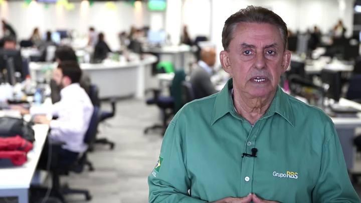 """Roberto Alves fala sobre a \""""Copa do Mundo do imponderável\"""""""