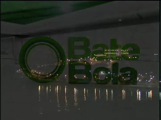 Bate Bola - Segundo programa na Copa do Mundo - Bloco 1 - 22/06/2014