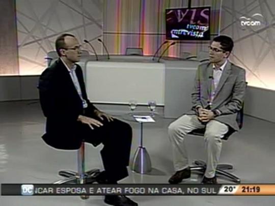 TVCOM Entrevista - Educação Financeira - Bloco2 - 02.08.14