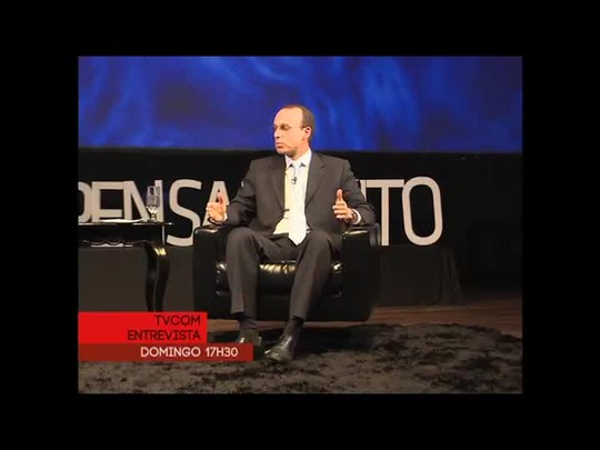 TVCOM Entrevista Especial