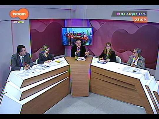 Conversas Cruzadas - Debate sobre a burocracia para adoção de crianças em Porto Alegre - Bloco 4 - 02/09/2014