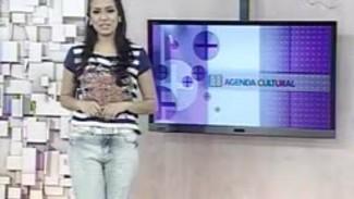 TVCOM Tudo+ - Agenda Cultural - 12.09.14