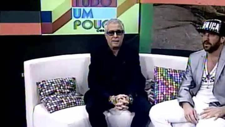 De Tudo um Pouco - Entrevista com Léo Oculto - 2ºBloco - 14.09.14